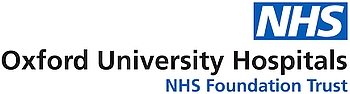 OUH NHS FT Logo